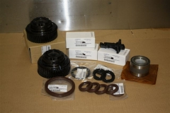 Subaru wheel bearings , seals , engine seals, air flow meters