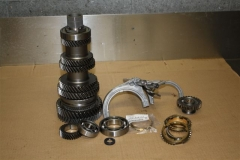 Gearbox parts / seals