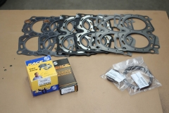 Gaskets & Bearing Sets