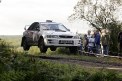 2007 Lakeland Stages Rally