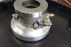 hyd bearing base plate